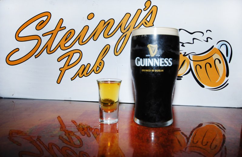 guinness-and-shot